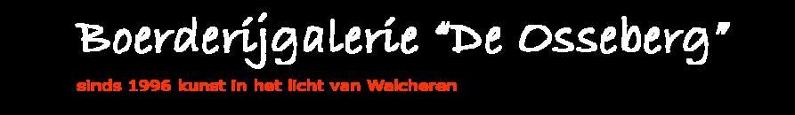 "Boerderijgalerie ""De Osseberg"""