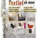 Herinneringen in textiel en meer