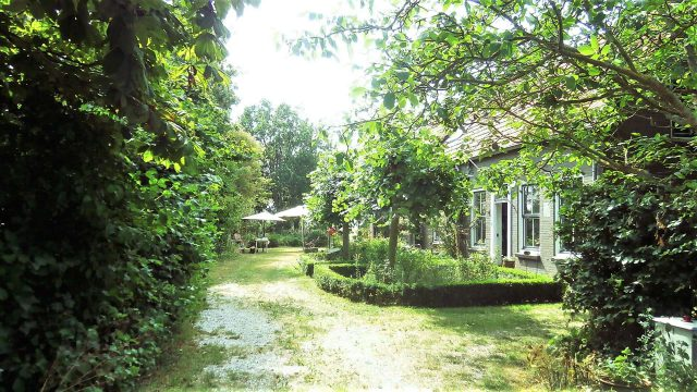 Boerderijgalerie De Osseberg Zeeland
